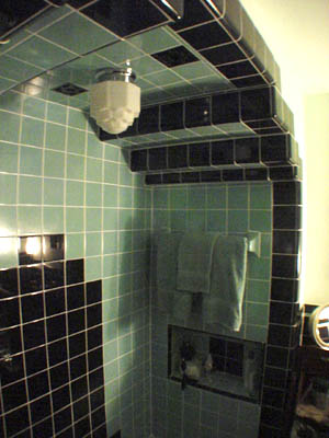 Joel pelletier art deco bathroom mozeypictures Image collections